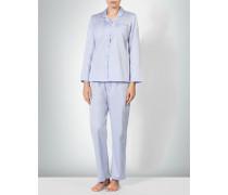 Nachtwäsche Pyjama im cleanen Design