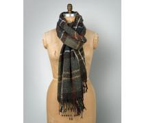 Damen Schal in Karo-Design