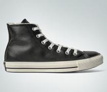Schuhe Sneaker mit Teddyfutter