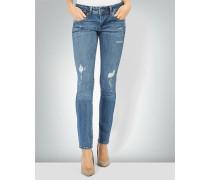 Jeans Vera Eco nachhaltig produziert