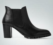 Damen Schuhe Stiefeletten mit Gummiprofil