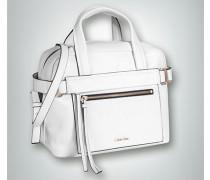 Damen Tote Bag mit abnehmbarer Fronttasche