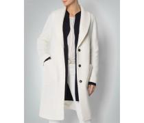 Damen Mantel in cleanem Design