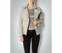 Damen Jacke im Military-Look