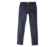 Dunkle slim fit jeans tim