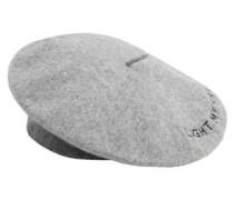 Baskenmütze Aus Wolle