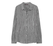 Hemd mit vichy-karo