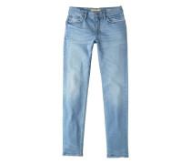 Helle slim fit jeans tim