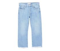 Straight jeans sea