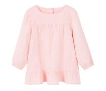 Textur-Kleid Mit Höschen