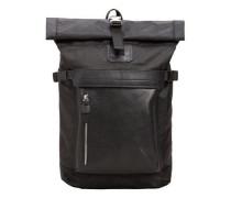 Kombinierter rucksack