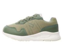 Mango-Sneaker Aus Baumwolle