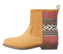 Cowboy Stiefel Aus Leder
