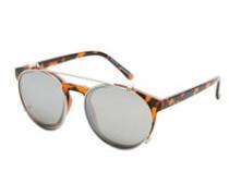 Sonnenbrille mit clip