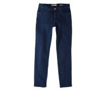Slim fit jeans patrick mit dunkler waschung