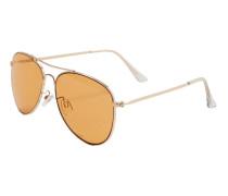 Pilotensonnenbrille