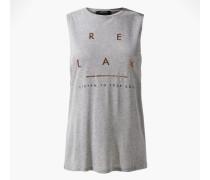 Bequemes Sport-Shirt