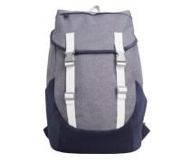Kombi-Rucksack Mit Überschlag