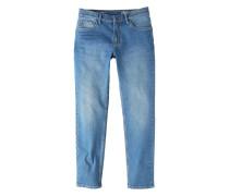 Slim fit jeans jan mit mittlerer waschung