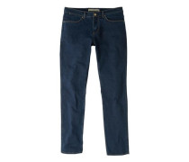 Navy slim fit jeans patrick