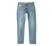Straight Fit Vintage Jeans Marc