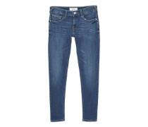 Skinny push-up jeans kim