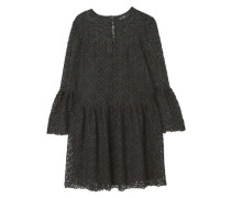 Kleid Aus Gipürespitze