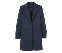 Mantel mit puffärmeln