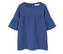 Fließendes Kleid Mit Textur
