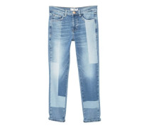 Straight jeans unwords