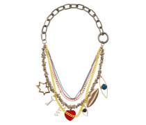 Kombinierte Halskette