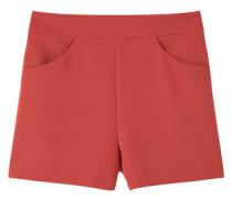 Shorts Mit Seitentaschen