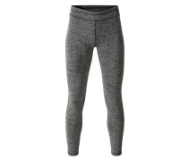Yoga-Leggings Mit Schlank-Effekt