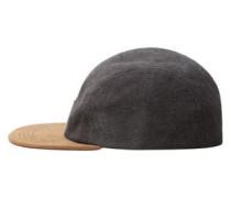 Kombinierte Kappe