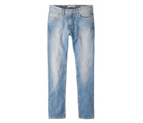Helle slim fit jeans jan