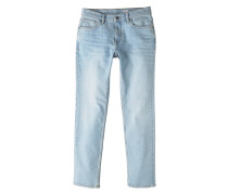 Helle slim fit jeans jan