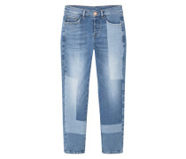 Straight Jeans Words