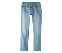 Helle straight fit jeans bob
