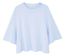 Fließendes t-shirt