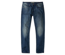 Dunkle Straight Fit Jeans Bob