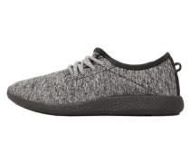 Melierte Sneakers