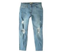 Skinny jeans greg mit rissen