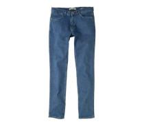 Sim fit jeans patrick mit mittlerer waschung