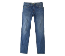 Dunkle slim fit jeans tim
