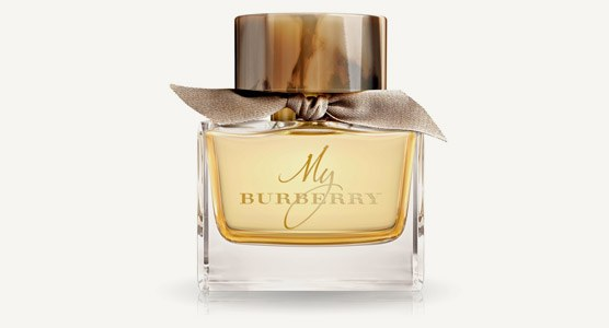 Burberry Parfums