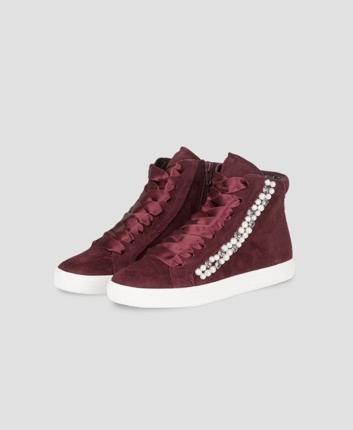 High Top Sneaker Kennel und Schmenger