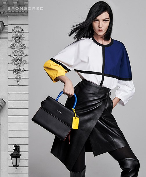 Karl Lagerfeld Spring 2020 Kollektion