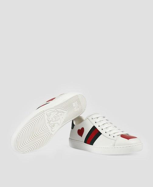 Sneaker von Gucci