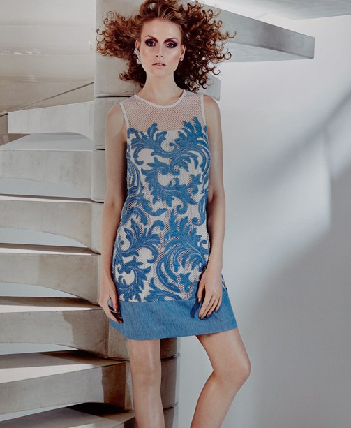 Ana Alcazar: Kleider für besondere Anlässe