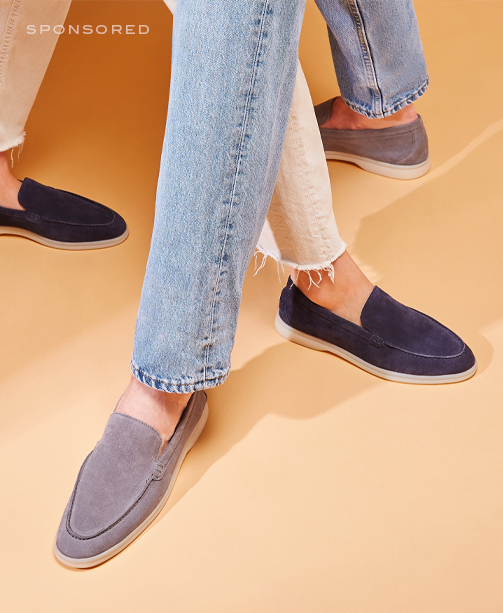 Scarosso Loafer